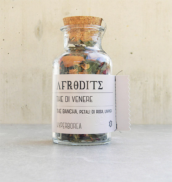 Afrodite the di venere - Hyperborea