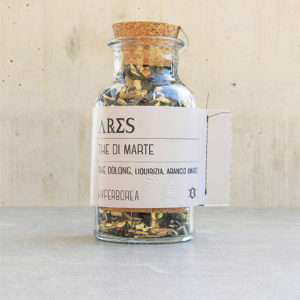 Ares the di Marte - Hyperborea