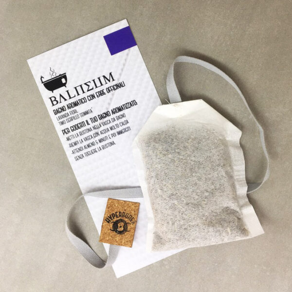 Hyperborea Balneum lavanda timo