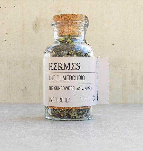 Hermes the di Mercurio - Hyperborea