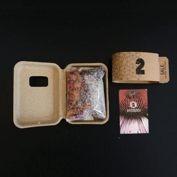 Hyperborea sali aromatizzati, aromi per cucina