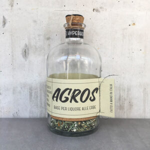 Agros liquore dei campi Hyperborea