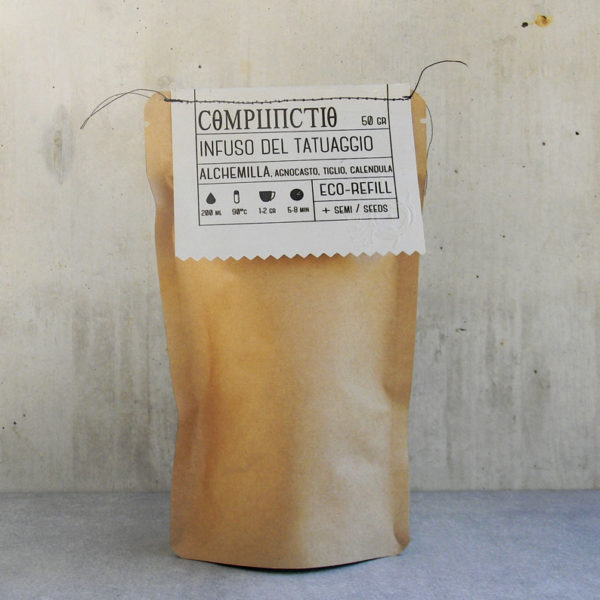 Eco Refill Tisana Compunctio Hyperborea