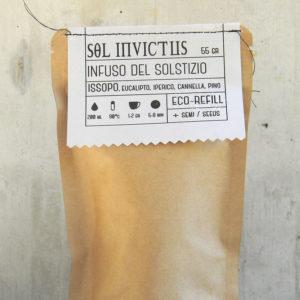 Eco Refill Tisana Sol Invictus hyperborea