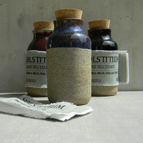Solstitium - infuso del solstizio - Hyperborea