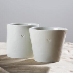 Ceramiche artigianali Federica Ramacciotti