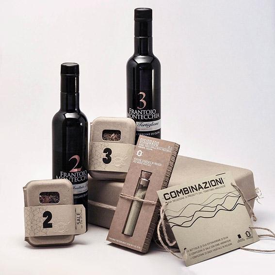 Combinazioni box Hyperborea Frantoio Montecchia
