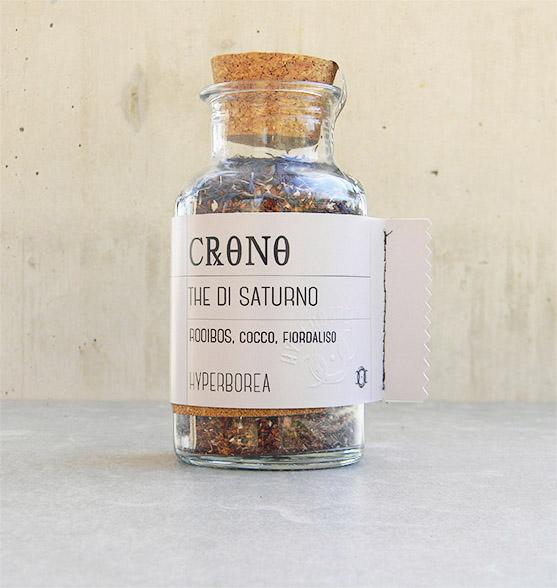 Crono the di Saturno - Hyperborea