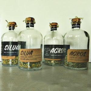 Agros - liquore dei campi